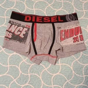 Diesel boxer breifs
